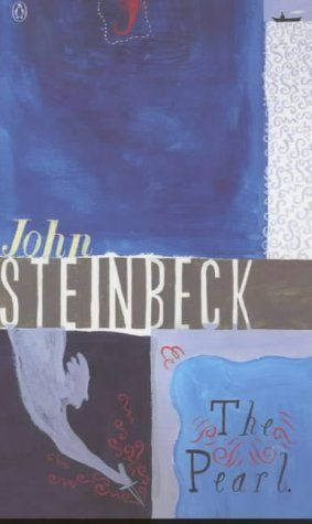 What is the theme of The Pearl by John Steinbeck?