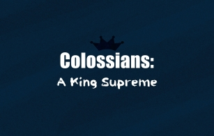 Colossians Header