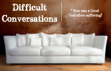 Difficult Conversations wk 1