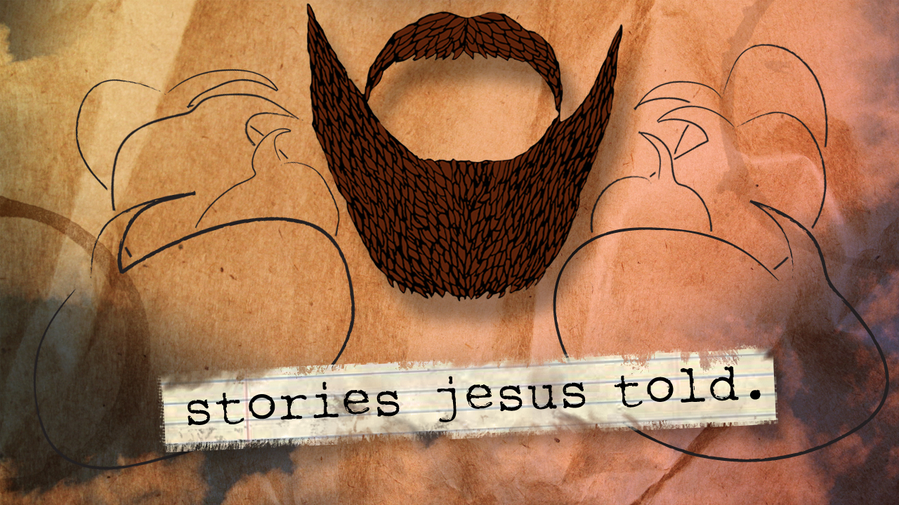 stories jesus told parable of the sower michael palmer