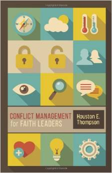 Conflict Management cover