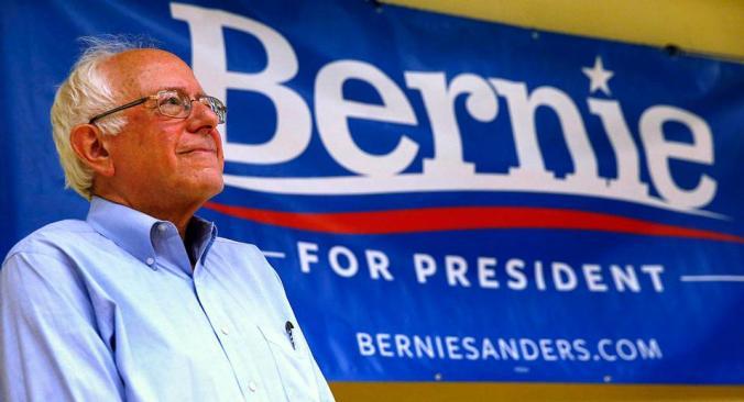 Bernie Sanders: 'Environmentalists Deserve a Debate', by Katie Valentine